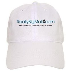 Really Big Mall Women's Baseball Cap