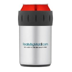 Really Big Mall Thermos Can Cooler