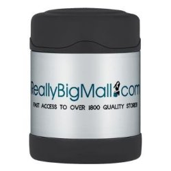 Really Big Mall Thermos Food Jar